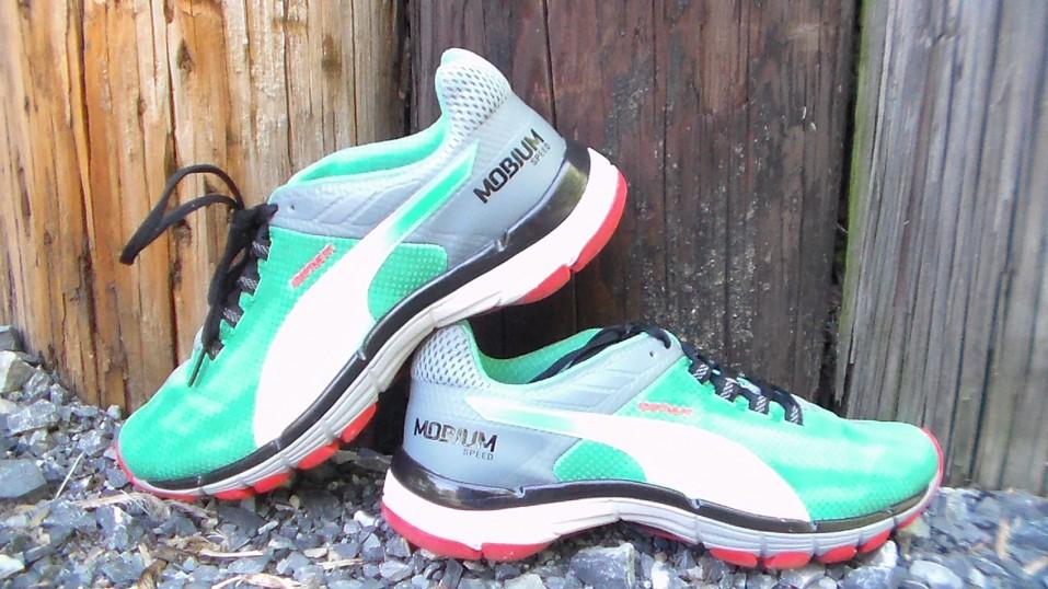 Puma Mobium – propozycja butów do biegania