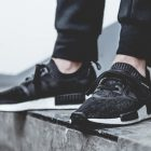NMD R1 Winter Wool