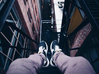 buty Sneakersy