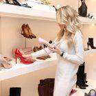 Jak przechowywać buty w szafie?
