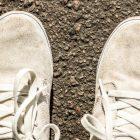 Jak czyścić buty z zamszu?