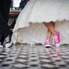 Jakie buty na wesele?