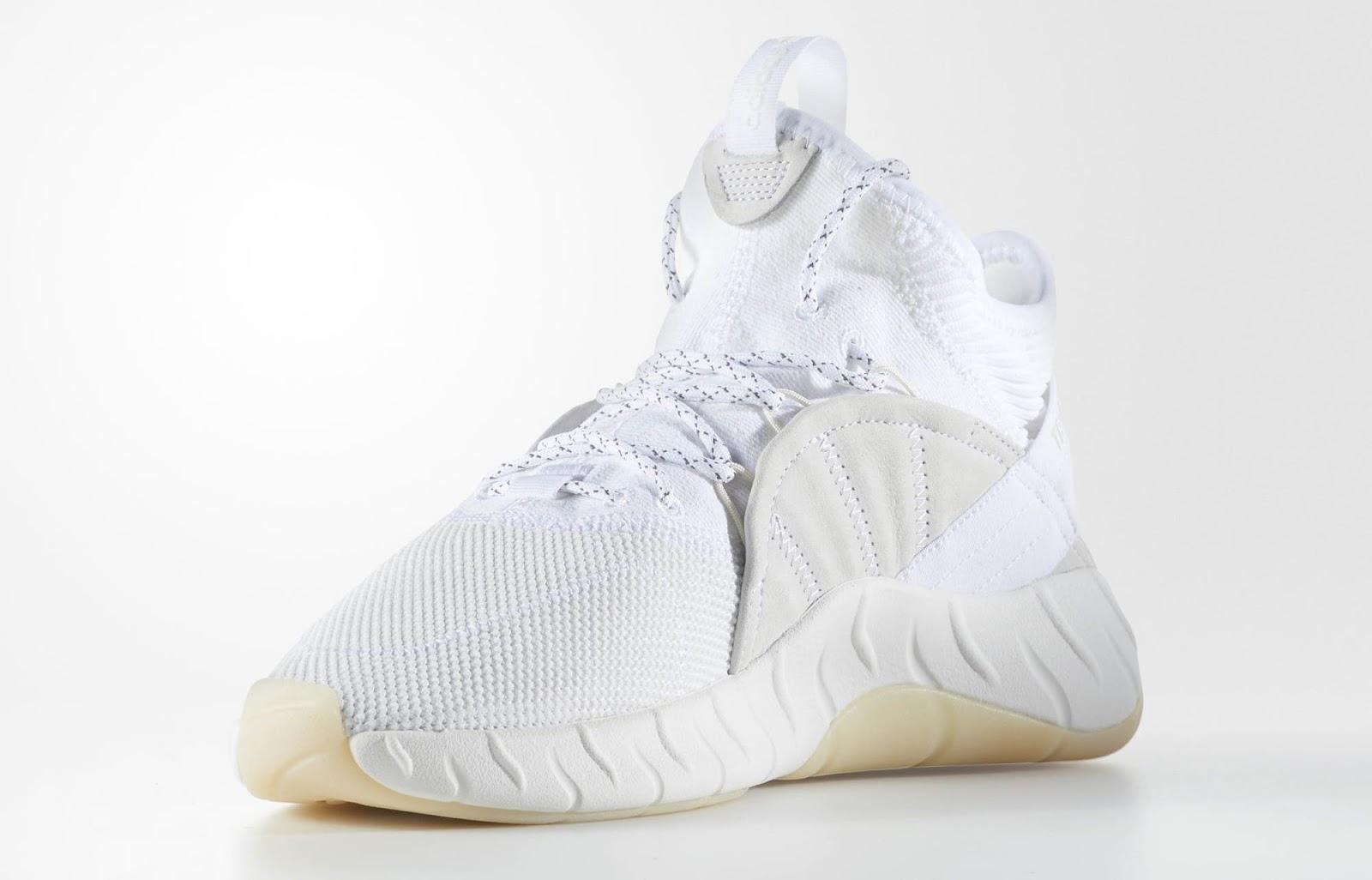 Najnowszy Adidas Originals Tubular Rise Trampki Buty Męskie