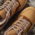 Garść newsów dla sneakerheadów: słoje drzewa, system automatycznego wiązania i nowe Tubulary