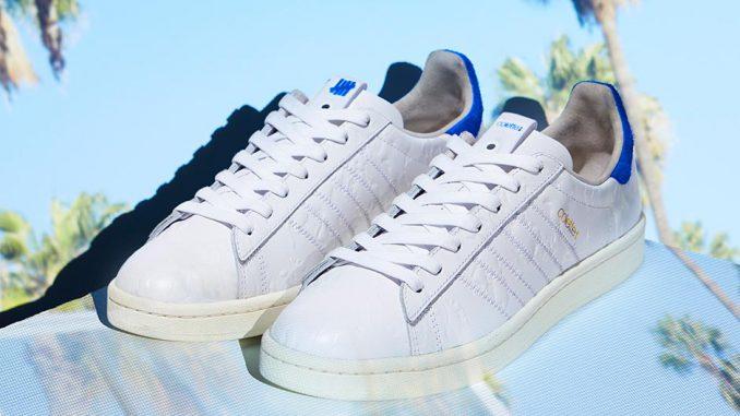 adidas Consortium x Undefeated x colette