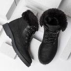 Jak wybrać buty trekkingowe na zimę?