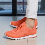 Damskie buty Lacoste idealne na wiosnę