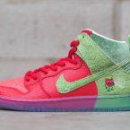Sneakersy Nike – przegląd nowości i zapowiedzi od kultowej marki